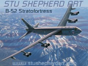 B-52 Stratofortress