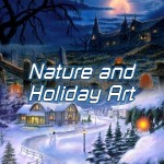 Nature and Holiday